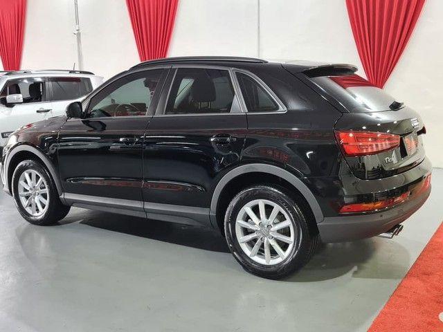 Audi Q3 2018/2018 25.000 KM - Foto 4