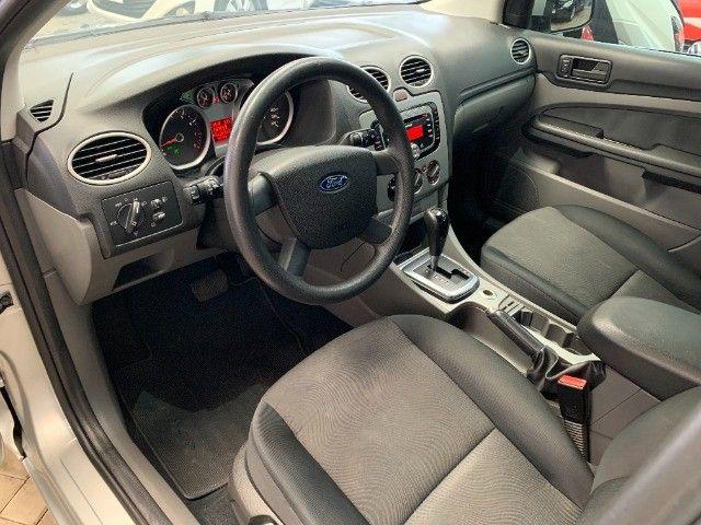 Ford / Focus Sedan 2.0 Automático (Impecável) - Foto 6