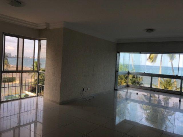 Alugo apartamento na Beira mar de Candeias melhor setor - Foto 10