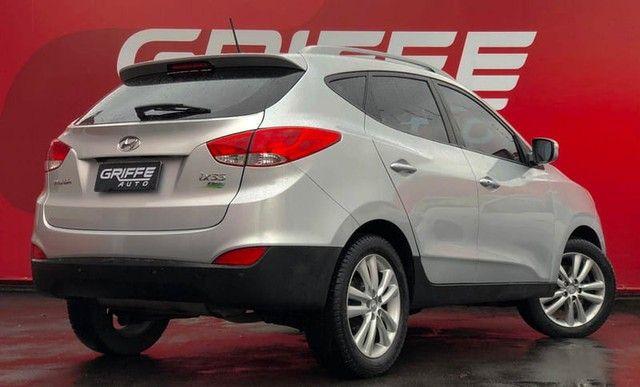 Hyundai IX35 B - Foto 4