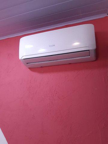 Fazemos limpeza e manutenção. Central de ar inverte e convêncional. - Foto 2
