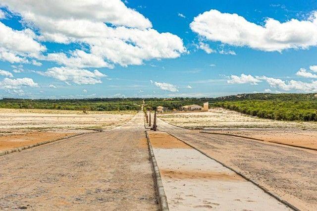 396 M²  LOTEAMENTO MIRANTE DO IGUAPE - Foto 8