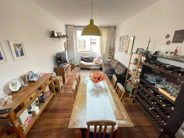 Apartamento à venda, 3 quartos, 1 suíte, 2 vagas, Santa Amélia - Belo Horizonte/MG - Foto 7