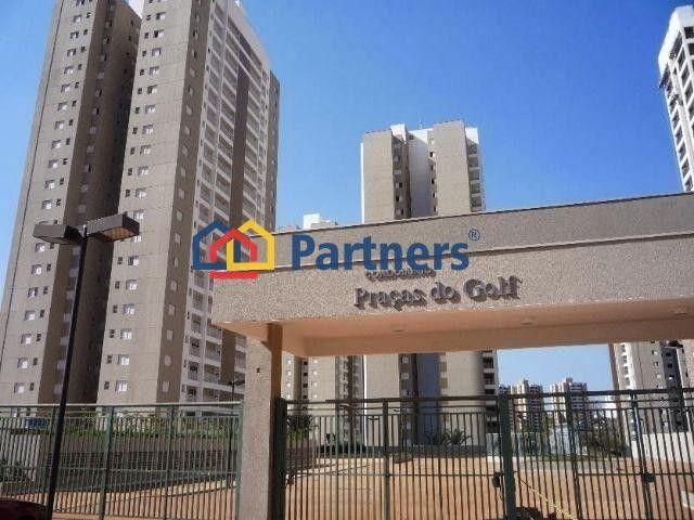 Apartamento para Venda em Ribeirão Preto, Vila do Golf, 2 dormitórios, 1 suíte, 2 banheiro - Foto 13