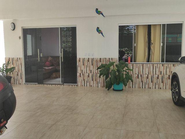 Vendo Casa Semi Mobiliada em ótima localidade - Foto 2