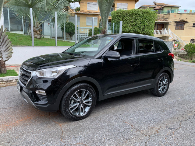 Hyundai Creta 1.6 pulse plus 2017/2018 novinho!. Único Dono  - Foto 5
