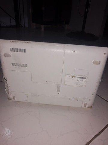 Notebook Samsung i3 - Foto 2