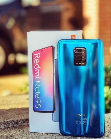 Xioami Redmi Note 9 S 128 ' Snapdragon 720G ' Bateria 5020 mAh '  - Foto 4