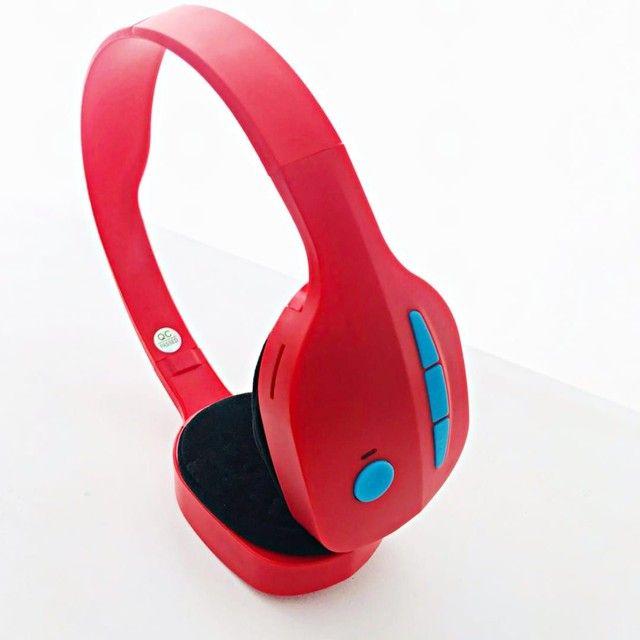 Fones de ouvido sem fio esporte Inova novos