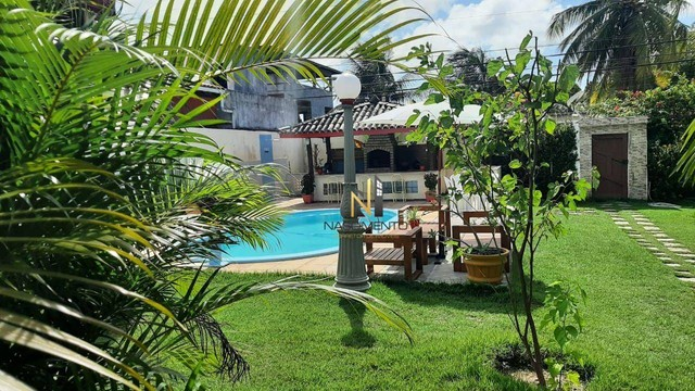 Casa com Piscina 3/4 em Pitangueiras - Foto 18