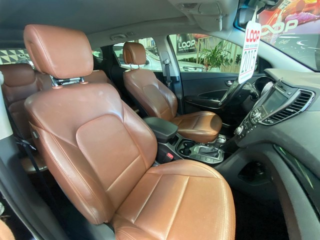 Hyundai Santa Fe/GLS 3.3 V6 4X4 Tiptronic - Foto 10