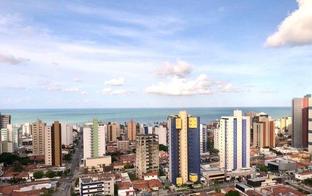 Apartamento com 4 dormitórios à venda, 220 m² por R$ 1.500.000 - Manaíra - João Pessoa/PB - Foto 4