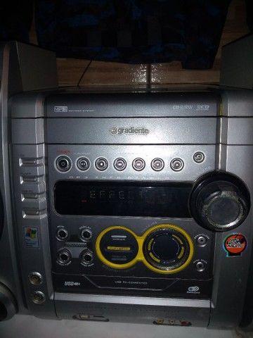 Rádio da Gradiente  - Foto 3