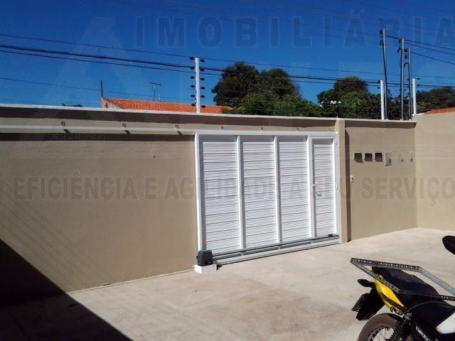 Casa Térrea em Lourival Parente - Teresina - Foto 2