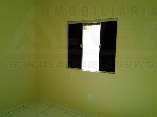 Casa Térrea em Lourival Parente - Teresina - Foto 6