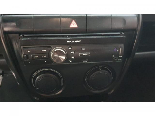 VW - VOLKSWAGEN FOX 1.0 MI TOTAL FLEX 8V 3P - Foto 11