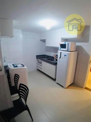 Apartamento para alugar no bairro Casa Caiada - Olinda/PE - Foto 6