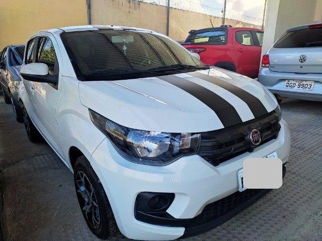 31 Fiat Mobi Like 1.0