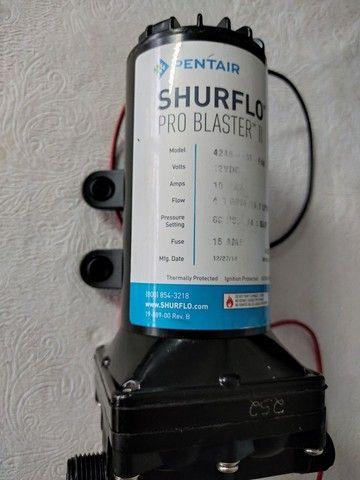 Bomba Shurfle 4.0 - Foto 2