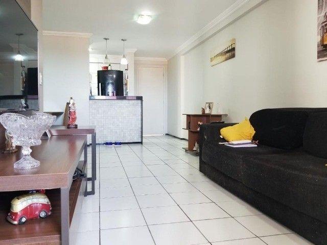 Vendo apartamento no Condominio Villagio dos Cascais em Vila União - Foto 3