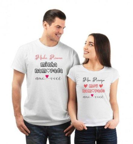 Kit camisas - Foto 3
