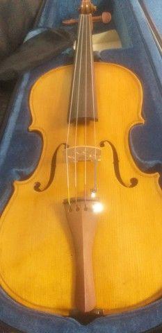 Viola de arco 41  - Foto 6