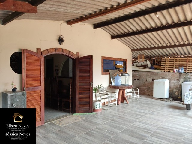 Vendo casa no bairro Palmares em Paty do Alferes - RJ - Foto 6
