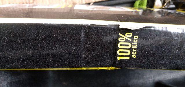 vendo calha de chuva Nissan frotier 2001a2007 - Foto 4
