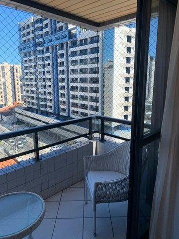 Apartamento com 4 quartos com vista para o mar na Ponta Verde - Foto 2