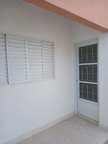 Imperdível! Casas novas em laje e porcelanato  à venda  no Chapéu do Sol - 220 mil reais - Foto 5