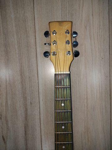 Vendo violão em ótimo estado! - Foto 3