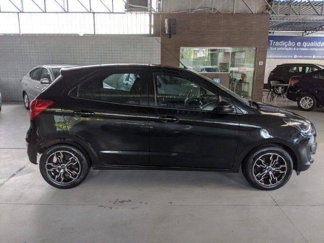 Ford KA 1.5 SE Aut. 2019 (16520 KM rodados)