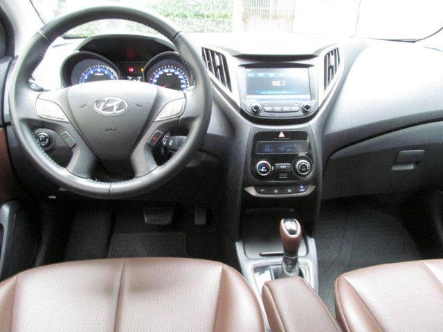 Hyundai Hb20 1.6 Premium Automático 31.000 Km - Foto 6