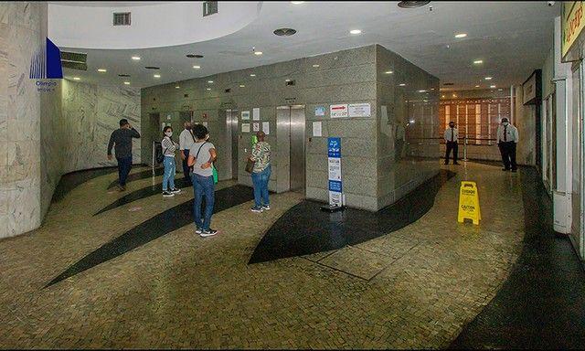 Edifício Marquês do Herval, sala dividida, no Centro do Rio de Janeiro - Foto 6