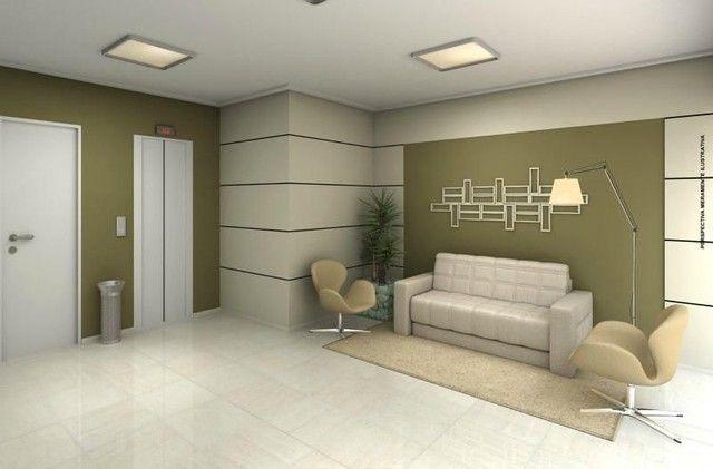 Apartamento com 3 quartos (1 suíte) à venda, 86 m² por R$ 776.000 - Pina - Recife/PE - Foto 4