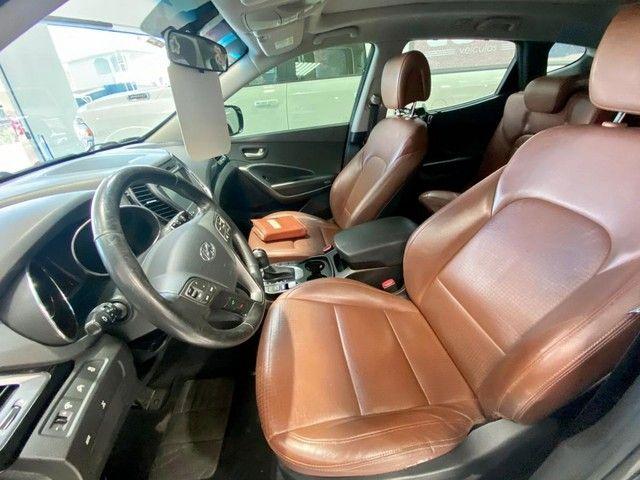 Hyundai Santa Fe/GLS 3.3 V6 4X4 Tiptronic - Foto 14