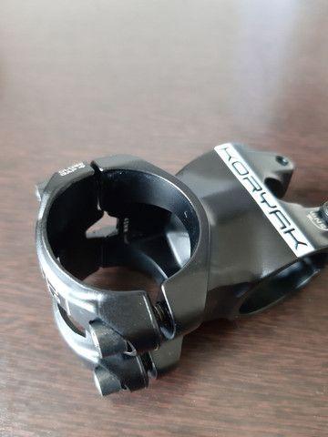 Mesa Shimano Pro Koryak 31.8 x 40mm - Foto 5