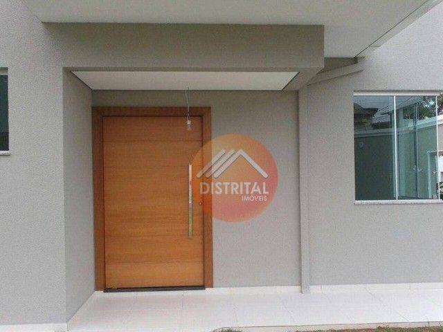 Casa com 4 Qts - R$ 1.490 Mil - ITAPOÃ - Belo Horizonte/MG - Foto 18