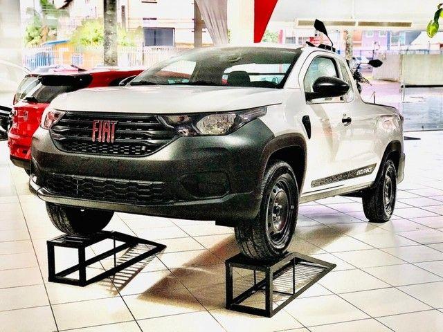 Fiat Strada ENDURANCE FLEX 1.4 CS 2P