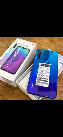 R$ 1.169,00 - Xiaomi Redmi Note 8 64 GB - 4 GB Memória ram - Foto 4