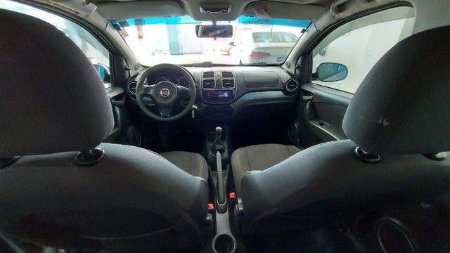 Fiat Grand Siena 1.4 | Attractive | Flex | Valor R$ 36.500,00 - Foto 8