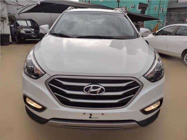 Hyundai Ix35 2018 2.0 mpfi gl 16v flex 4p automático - Foto 5