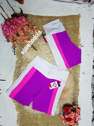 Shorts fitness Varejo/atacado - Foto 3