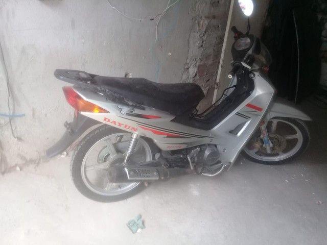 Moto 110cc - Foto 3