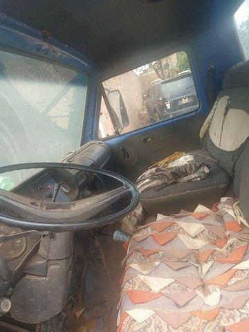 Caminhão 11 130 Vendo ou troco por carro de passeio , f250, f350  - Foto 3