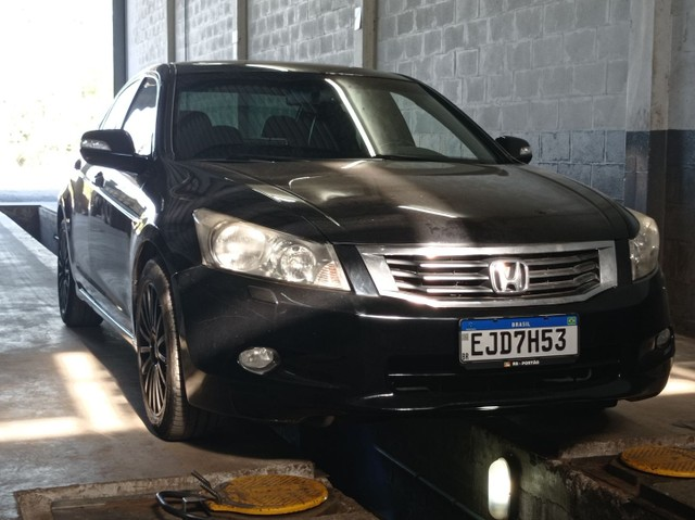 Honda Accord 3.5 V6 2009 - Foto 4