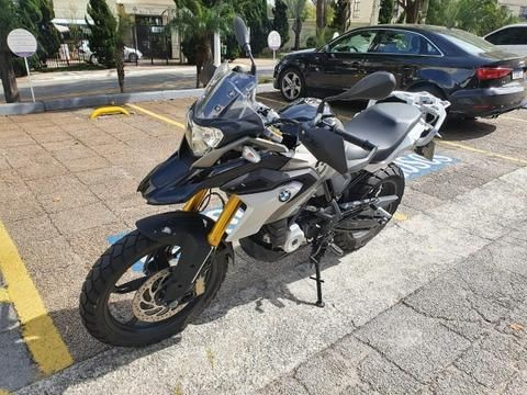 Moto BMW G310 GS - Foto 6