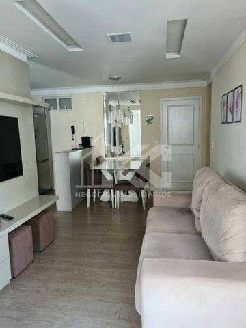 Apartamento para Venda em São Luís, Parque Shalon, 3 dormitórios, 1 suíte, 2 banheiros, 2  - Foto 2
