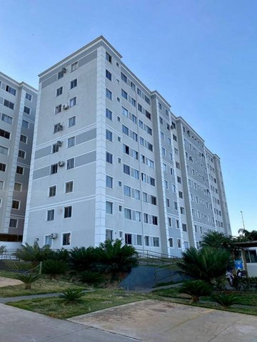 Goiânia - Apartamento Padrão - Jardim da Luz - Foto 8