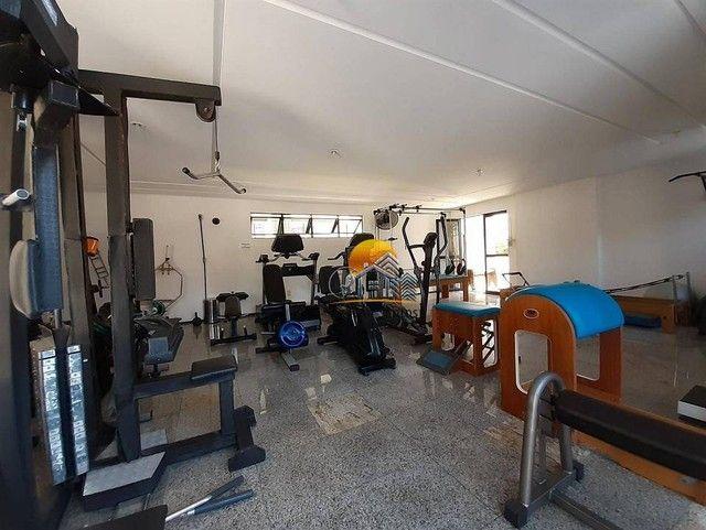Fortaleza - Apartamento Padrão - Patriolino Ribeiro - Foto 4